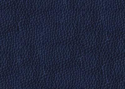 SOFT TOUCH Blue Notte lederen vloeren en lederen wanden