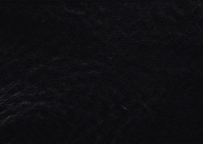 CLASSIC Infinity Black lederen vloeren en lederen wanden