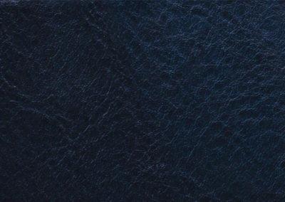 CLASSIC Windsor Blue lederen vloeren en lederen wanden